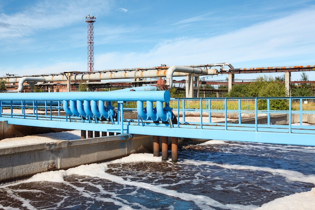 aeration-of-wastewater