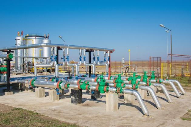 oil-valve