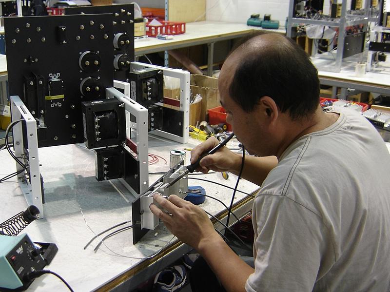 rectifier-repair