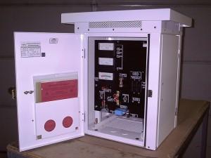 C.P. Sentinel Rectifier in Standard White Advantage Air Series Enclosure